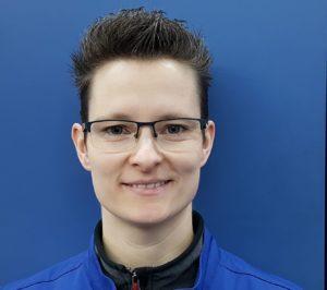 Carolin Wiesner